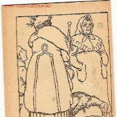 Libros antiguos: EL GALL DE NADAL / JOSEP MA. FOLCH I TORRES COL PATUFET 351. Lote 3022468