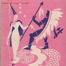 Libros antiguos: CUENTOS PARA NIÑOS POR P. LUIS COLOMA. BILBAO 1958.. Lote 26337008