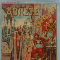 Alte Bücher - CUENTOS CALLEJA. ABRETE SESAMO - 17976002