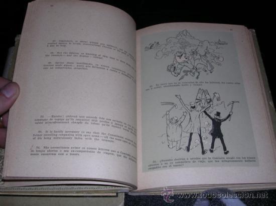 Libros antiguos: APELES MESTRES - CUENTOS VIVOS - 1 Y 2 SERIE ( COMPLETA ) - MUY ILUSTRADO, 1929 - Foto 3 - 10075827