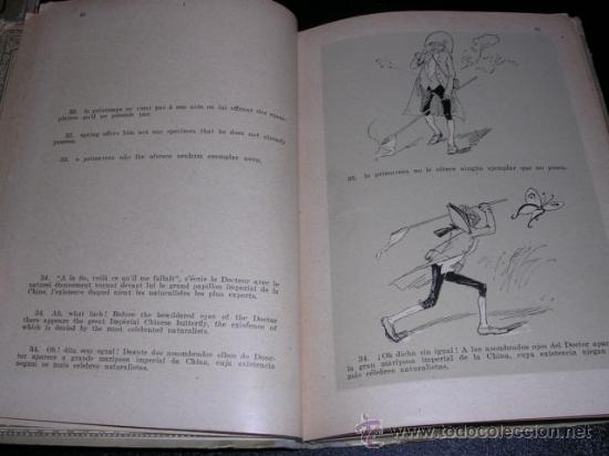 Libros antiguos: APELES MESTRES - CUENTOS VIVOS - 1 Y 2 SERIE ( COMPLETA ) - MUY ILUSTRADO, 1929 - Foto 5 - 10075827