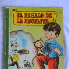 Libros antiguos - - Cuento en Tapa Dura - Editorial Bruguera - Coleccion para la Infancia - Años 50. - 27243578