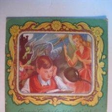 Libros antiguos: CUENTO HEROE DE CUENTO: EDITORIAL ROMA. Lote 10260327