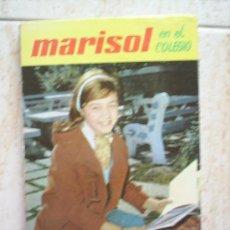 Libros antiguos: MARISOL-EN EL COLEGIO-1962--N.3. Lote 26013201