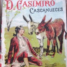 Libros antiguos: CUENTO DE CALLEJA.-SERIE RECREO INFANTIL -. ENVIO GRATIS¡¡¡. Lote 10789064