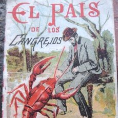 Libros antiguos: CUENTO DE CALLEJA.-SERIE RECREO INFANTIL -. ENVIO GRATIS¡¡¡. Lote 10789111