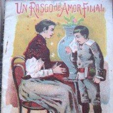 Libros antiguos: CUENTO DE CALLEJA.-SERIE RECREO INFANTIL -. ENVIO GRATIS¡¡¡. Lote 10789151