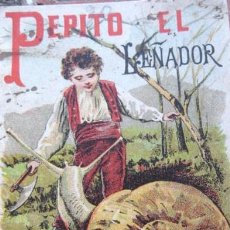 Libros antiguos: CUENTO DE CALLEJA.-SERIE RECREO INFANTIL -. ENVIO GRATIS¡¡¡. Lote 10789185