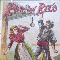 Libros antiguos: CUENTO DE CALLEJA.-SERIE RECREO INFANTIL -. ENVIO GRATIS¡¡¡. Lote 10789274