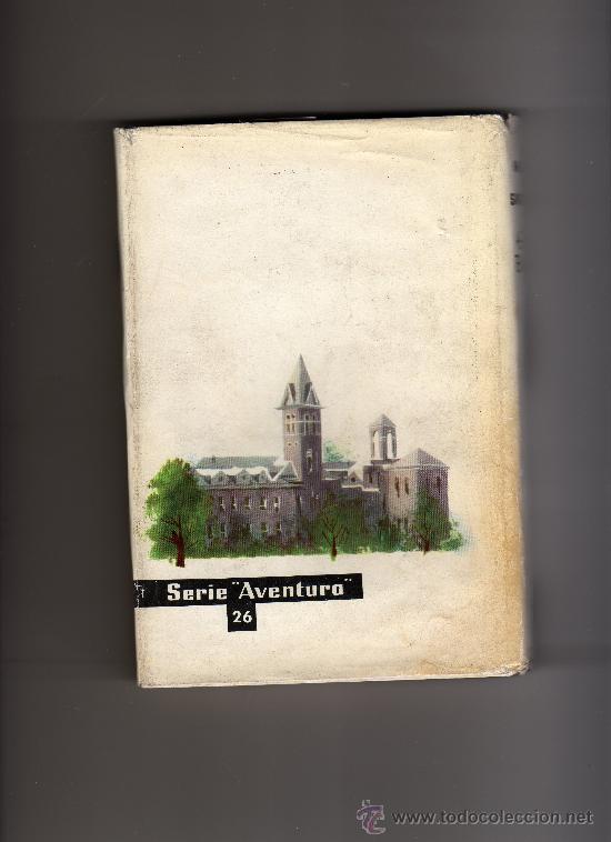 Libros antiguos: las mellizas en santa clara, aut. enid blyton, edición de 1961 - Foto 3 - 26237234