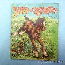Libros antiguos: JIM EL POTRILLO-COLECCION CUENTAMA UN CUENTO-1960. Lote 11779271