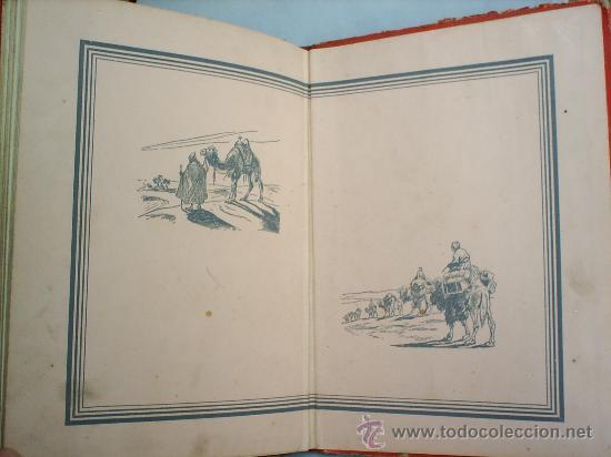 Libros antiguos: will hatkins -el esplorador-1945-editorial araluce-coleccion un niño escribe para los niños - Foto 6 - 11946912