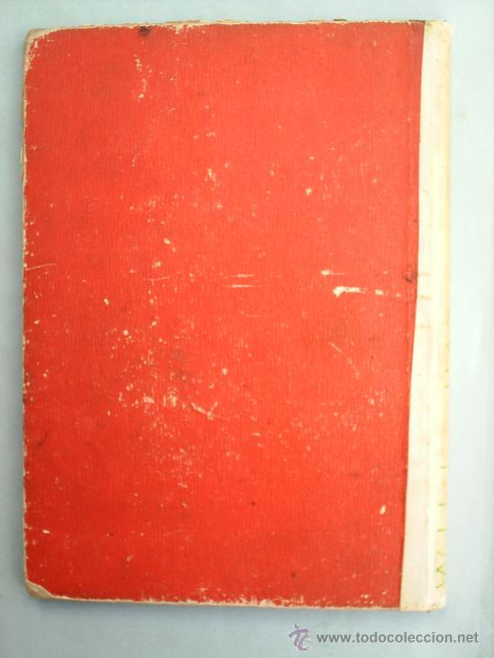 Libros antiguos: will hatkins -el esplorador-1945-editorial araluce-coleccion un niño escribe para los niños - Foto 7 - 11946912