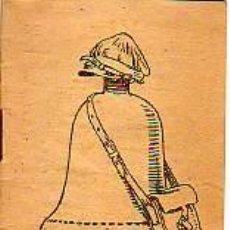 Libros antiguos: MINI CUENTO DE ENRCOI - EDICION PATUFET Nº 381-JOSEP MARIA FOLCH I TORRES-. Lote 12496644
