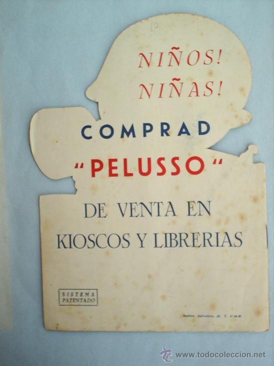 Libros antiguos: CUENTO TROQUELADO-TANKITO un cuento para niños -- ROMERO - Foto 2 - 22439055