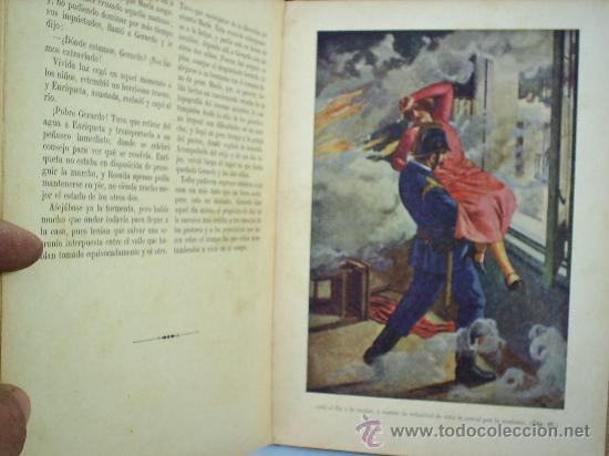 Libros antiguos: BIBLIOTECA PARA NIÑOS -SOPENA -EN VACACIONES 1926 - Foto 4 - 24170912
