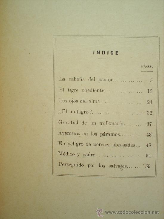 Libros antiguos: BIBLIOTECA PARA NIÑOS -SOPENA -EN VACACIONES 1926 - Foto 7 - 24170912