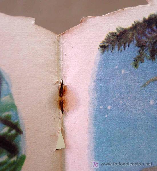 Libros antiguos: BISCUTER, MARI PILI TROQUELADO, JUAN FERRANDIZ, EDITORIAL VILCAR, PRIMERA EDICION - Foto 3 - 21889546