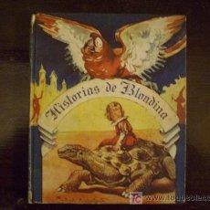 Libros antiguos: HISTORIAS DE BLONDINA Y DE LA RATITA GRIS. Lote 13629534