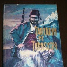 Libros antiguos: TARTARIN DE TARASCÓN - ARCHIVO DE ARTE EDITORIAL / ED. SAYMA / COLECCIÓN ARLO 1964. Lote 25801472