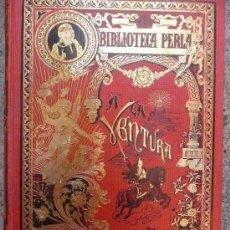 Libros antiguos - BELLÍSIMO LIBRO DE CUENTOS DE CALLEJA EN EDICIÓN DE LUJO. - 13909961