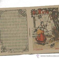 Libros antiguos: CUENTO DE CALLEJA .ORIGINAL - SERIE VIII - TOMO 149. Lote 25379812