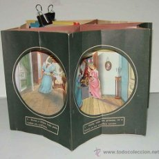 Libros antiguos: ANTIGUO CUENTO LA CENICIENTA - POP UP BOOKS - BARCELONA. GRAFIC. MANÉN - EDITORIAL ROMA - ILUSTRACI. Lote 27547591