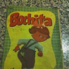 Libros antiguos: MINI LIBRO BOCHITA, DE BIBLIOTECA BOLSILLITOS DE BILLIKEN Nº 125 - ARGENTINA - 1954 MUY RARO!!. Lote 18832654