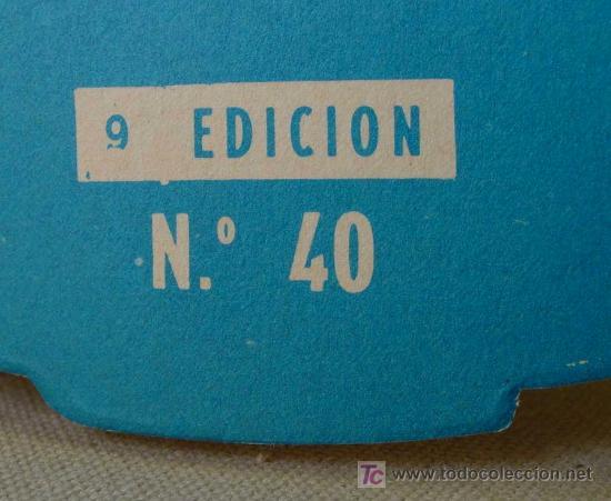 Libros antiguos: EL DOCTOR HAZO, CUENTO TROQUELADO, JUAN FERRANDIZ, VILCAR 1970 - Foto 3 - 21889549