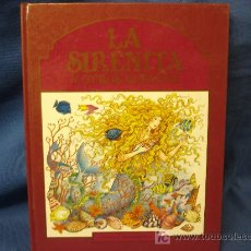 Libros antiguos: LA SIRENITA Y OTROS CUENTOS- ANNE MARIE DALMAIS - MONTENA 1986. Lote 159953176