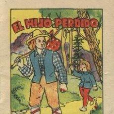 Libros antiguos: EL HIJO PERDIDO (TESORO DE CUENTOS BRUGUERA SERIE 7 Nº 3). Lote 15473153