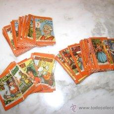Libros antiguos: COLECCION DE 110 CUENTOS PANCHITO DE EDICIONES GAISA S.L.. Lote 20798507