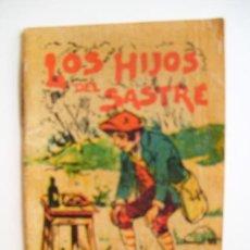 Libros antiguos: LOS HIJOS DEL SASTRE. CUENTOS DE CALLEJA - SERIE IV. T 76. APROX 1920. ORIGINAL ÉPOCA. Lote 17390625