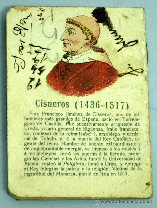 Libros antiguos: Las tres preguntas Cuento Saturnino Calleja Serie VI Tomo 105 6,5 cm x 5,5 cm - Foto 4 - 18756067