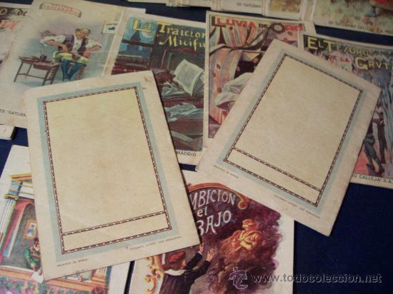 Libros antiguos: CUENTOS PARA NIÑOS - EDITORIAL SATURNINO CALLEJA - AÑOS 20 - 63 TOMOS A PARTIR DEL Nº 1 - E. GRATIS - Foto 2 - 235177170