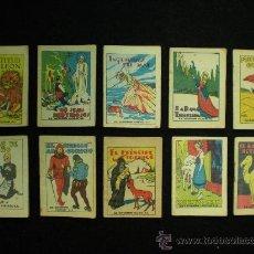 Libros antiguos: CUENTOS INFANTILES. LOTE. CALLEJA. AÑOS 30.. Lote 19729848