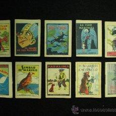 Libros antiguos: CUENTOS INFANTILES. LOTE. CALLEJA. AÑOS 30.. Lote 19729859