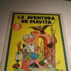 Libros antiguos: LA AVENTURA DE MAYITA. Lote 25325426