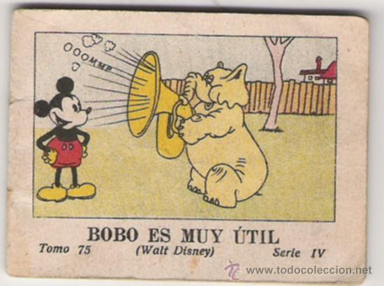 MUY ANTIGUO Y RARISIMO CUENTO DE SATURNINO CALLEJA DE 1936 BOBO ES MUY UTIL DE 16 PAGINAS (Libros Antiguos, Raros y Curiosos - Literatura Infantil y Juvenil - Cuentos)