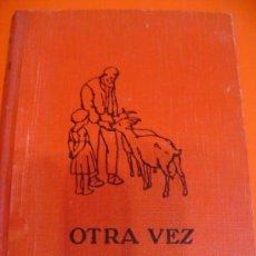 Libros antiguos: LIBRO