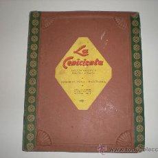 Libros antiguos: LA CENICIENTA. COLECCIÓN RADIAL. EDITORIAL ROMA. CUENTO POP UP.. Lote 27576628