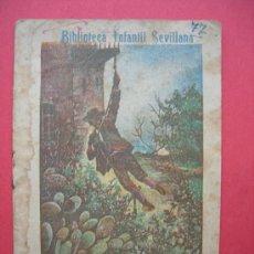 Livres anciens: BIBLIOTECA INFANTIL SEVILLANA, EL SUEÑO DE CARLOS 1896 ( CUENTO PARA NIÑOS ). Lote 23129661