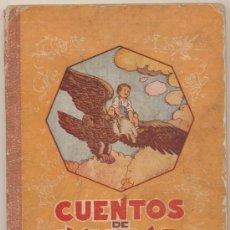 Libros antiguos: CUENTOS DE NAVIDAD. EDITORIAL DALMAU CARLÉS 1930. (62 PP. CON ILUSTRACIONES). Lote 23336123