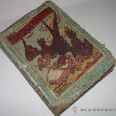 Libros antiguos: ESTUCHE CON DIEZ CUENTOS DE....EDITORIAL BRUGUERA.. Lote 27183451