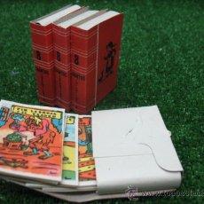 Libros antiguos: CUENTOS INFANTILES (NO CALLEJA), CAJA TEATRO. Lote 26041594