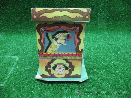 Libros antiguos: CUENTOS INFANTILES (NO CALLEJA), CAJA TEATRO - Foto 2 - 26041594