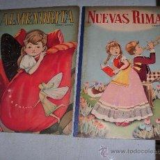 Libros antiguos: LIBROS DE CUENTOS. Lote 26429150