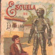 Libros antiguos: ESCUELA DE DIBUJO CUENTOS DE CALLEJA A-CALLEJA-437. Lote 28086749