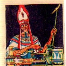 Livros antigos: EL TESORO DEL REY DE EGIPTO A-CALLEJA-531. Lote 28348897