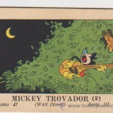 Libros antiguos: MICKEY Nº 47. EDITORIAL SATURNINO CALLEJA 1936.. Lote 28725034